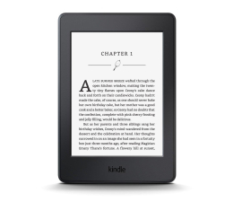Czytnik ebook Amazon Kindle Paperwhite 3 4GB special offer czarny