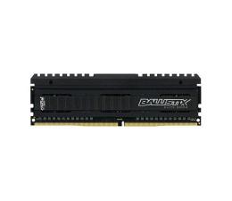 Pamięć RAM DDR4 Crucial 8GB (1x8GB) 2666MHz CL16 Ballistix Elite