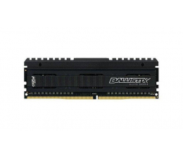 Pamięć RAM DDR4 Crucial 8GB 3000MHz CL15