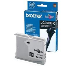 Tusz do drukarki Brother LC970BK black 350str.