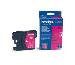 Tusz do drukarki Brother LC1100M magenta 325str.