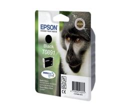 Tusz do drukarki Epson T0891 czarny 5,8ml