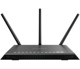 Router Netgear Nighthawk D7000 (1900Mb/s a/b/g/n/ac, 2xUSB)