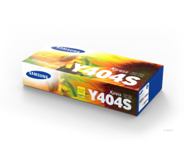 Toner do drukarki Samsung CLT-Y404S yellow 1000str.