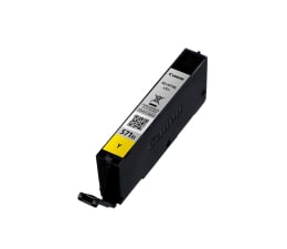 Tusz do drukarki Canon CLI-571Y XL yellow 680str.