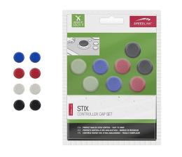 Obudowa/naklejka na konsolę SpeedLink Nakładki na gałki analogowe XBOX One