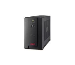 Zasilacz awaryjny (UPS) APC BACK-UPS - 1400VA/700W, 6xIEC, AVR