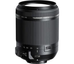 Obiektyw zmiennoogniskowy Tamron 18-200mm F3.5-6.3 Di II VC Nikon