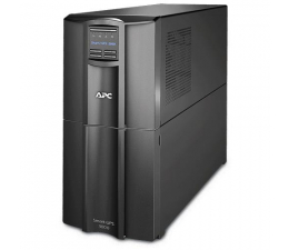 Zasilacz awaryjny (UPS) APC Smart-UPS (3000VA/2700W, 8xIEC, AVR, LCD)