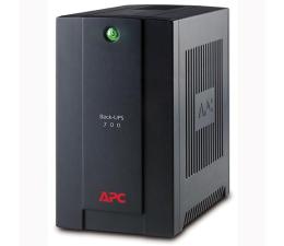 Zasilacz awaryjny (UPS) APC APC Back-UPS 700VA 230V AVR IEC