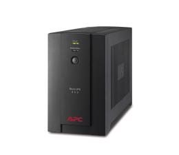 Zasilacz awaryjny (UPS) APC Back-UPS (950VA/480W, 6xIEC, RJ-11, USB, AVR)
