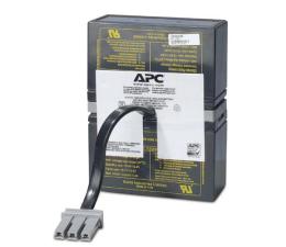 Zasilacz awaryjny (UPS) APC Zamienna kaseta akumulatora RBC32