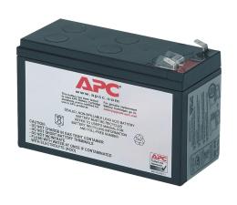 Akumulator do UPS APC Zamienna kaseta akumulatora RBC17