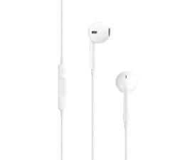 Słuchawki przewodowe Apple EarPods z pilotem i mikrofonem