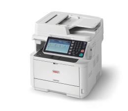 Urządzenie wiel. laserowe OKI MB492dn