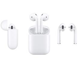 Słuchawki True Wireless Apple AirPods