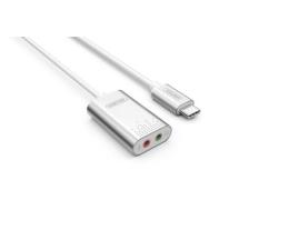 Karta dźwiękowa Unitek Y-248 USB typ C