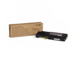 Toner do drukarki Xerox 106R02251 yellow 2000str.