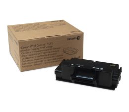 Toner do drukarki Xerox 106R02308 black 2300str.