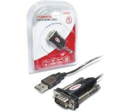 Przejściówka Unitek Adapter USB - RS-232