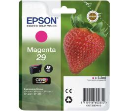Tusz do drukarki Epson 29 magenta 180 str. (C13T29834010)