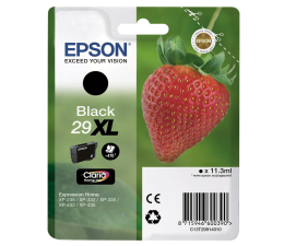 Tusz do drukarki Epson 29XL black 470 str. (C13T29914010)