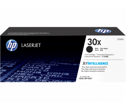 Toner do drukarki HP 30X CF230X czarny 3500 stron