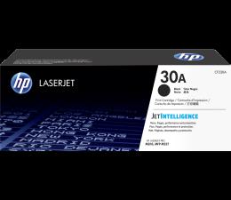 Toner do drukarki HP 30A black 1600 stron