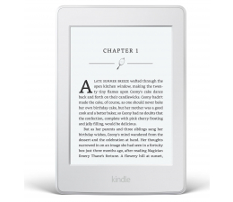 Czytnik ebook Amazon Kindle Paperwhite 3 4GB special offer biały