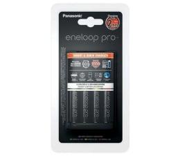 Ładowarka do akumulatorów Panasonic Ładowarka AA/AAA (4xAA Eneloop Pro 2500 mAh)