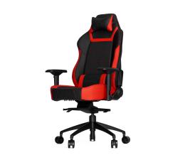 Fotel gamingowy Vertagear Racing Series PL6000 Gaming (Czarno-Czerwony)
