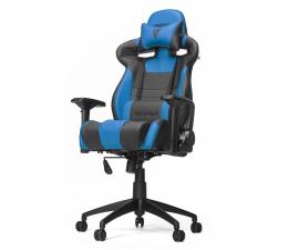 Fotel gamingowy Vertagear Racing Series SL4000 Gaming (Czarno-Niebieski)