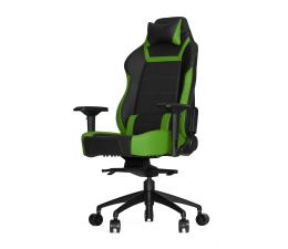 Fotel gamingowy Vertagear Racing Series PL6000 Gaming (Czarno-Zielony)