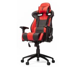 Fotel gamingowy Vertagear Racing Series SL4000 Gaming (Czarno-Czerwony)