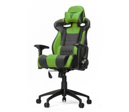Fotel gamingowy Vertagear Racing Series SL4000 Gaming (Czarno-Zielony)