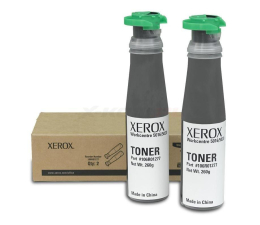 Toner do drukarki Xerox 106R01277 black 12600str.