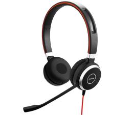 Zestaw słuchawkowy Jabra Evolve 40 UC