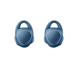 Słuchawki bezprzewodowe Samsung IconX niebieskie