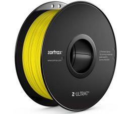 Filament do drukarki 3D Zortrax Z-ULTRAT Yellow