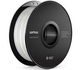 Filament do drukarki 3D Zortrax Z-ABS White
