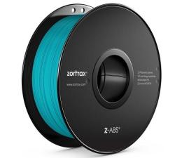 Filament do drukarki 3D Zortrax Z-ABS Sky Blue