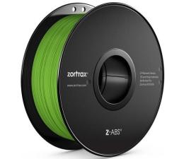 Filament do drukarki 3D Zortrax Z-ABS Android Green