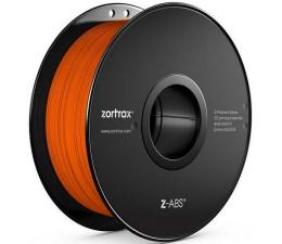 Filament do drukarki 3D Zortrax Z-ABS Orange
