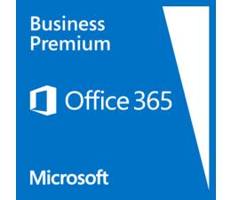 Program biurowy Microsoft Office 365 Business Premium subskrypcja 12m.