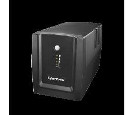 Zasilacz awaryjny (UPS) CyberPower UPS UT 2200E-FR (2200VA/1320W, 4xFR, AVR)