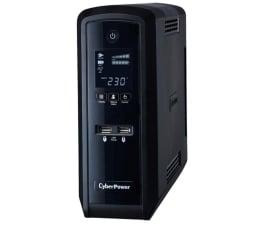 Zasilacz awaryjny (UPS) CyberPower UPS CP1300EPFCLCD (1300VA/780W, 6xSchuko, AVR)