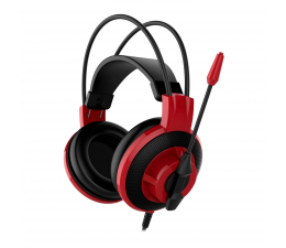 Słuchawki przewodowe MSI DS501 Gaming