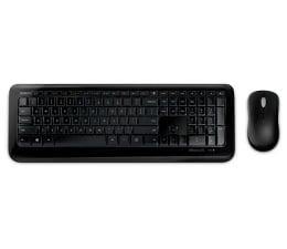 Zestaw klawiatura i mysz Microsoft Wireless Desktop 850 AES