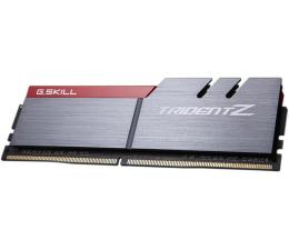 Pamięć RAM DDR4 G.SKILL 8GB (2x4GB) 3000MHz CL15  Trident Z