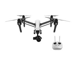 Dron DJI Inspire 1 PRO + Kontroler + Obiektyw